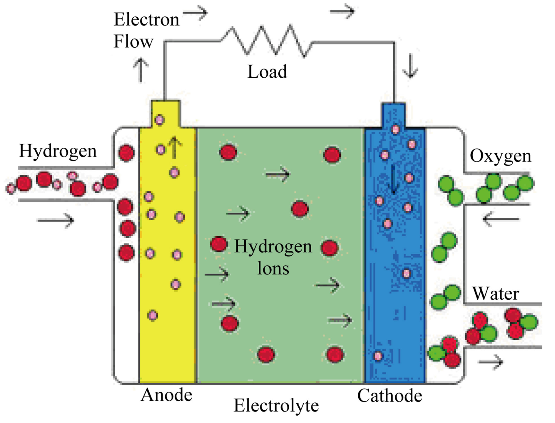 Dynamic Analysis of a Stand Alone Operation of PEM Fuel Cell System