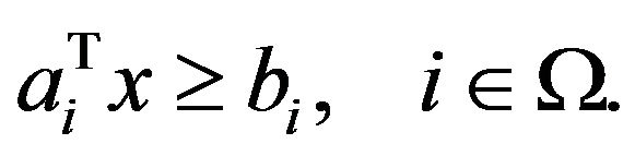 Improved Conditions for the Existence and Uniqueness of ...  Improved Condit...