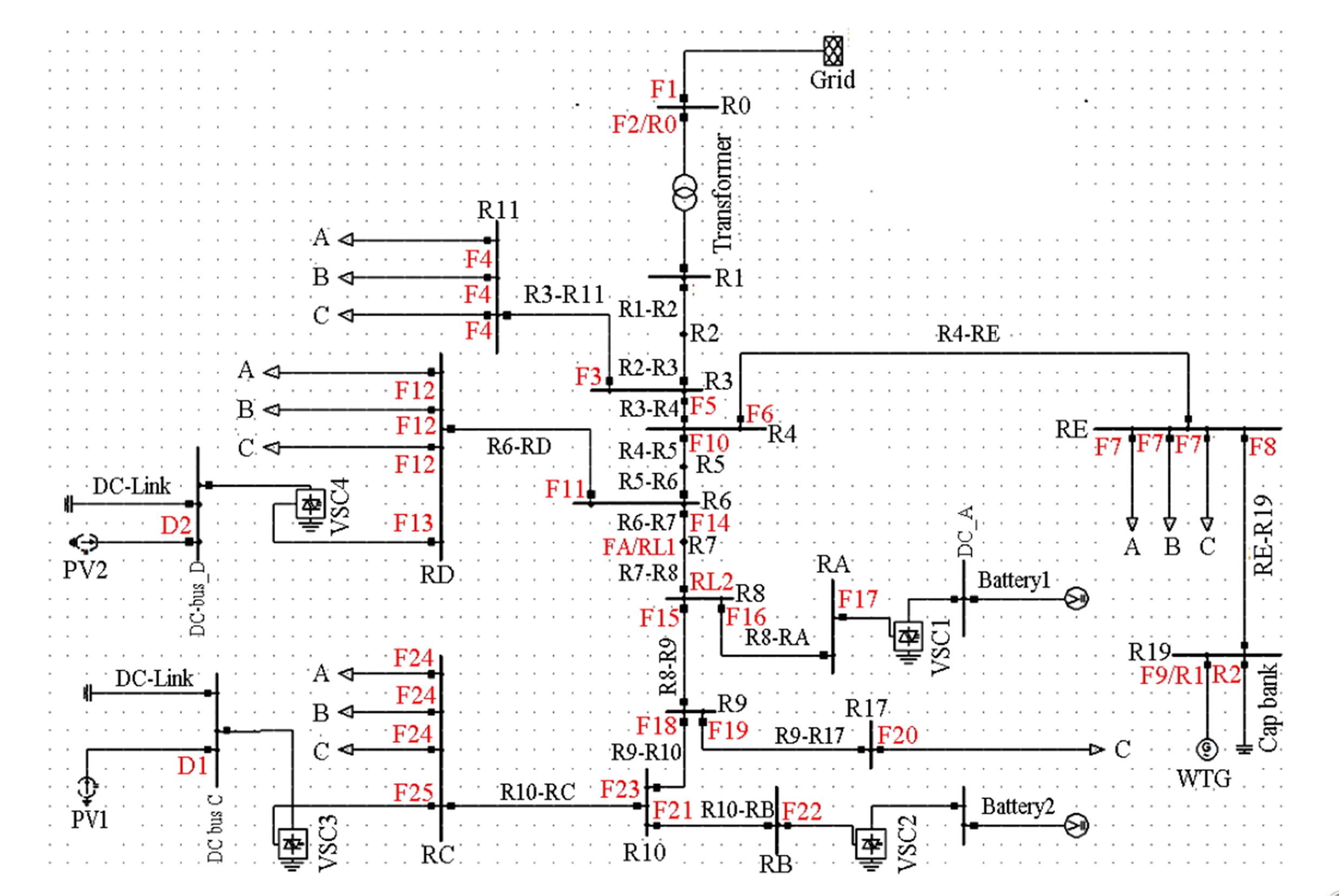 Wiring diagram capacitor bank get free image about jzgreentown capacitor bank wiring diagram get free image about asfbconference2016 Choice Image