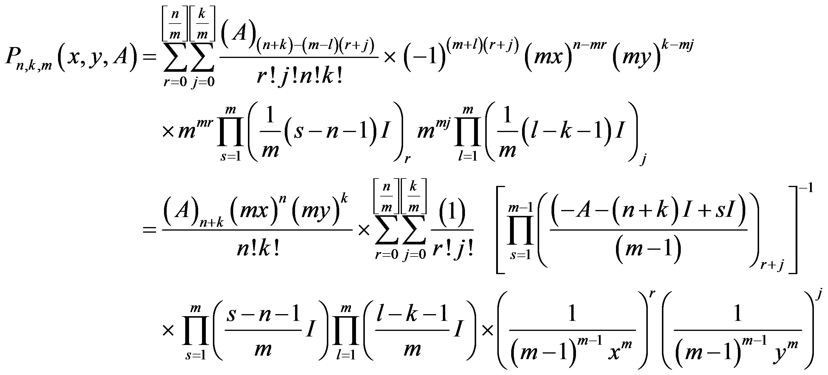 gegenbauer polynomials revisited Gegenbauer jacobi polynomials and 3 some old orthogonal polynomials revisited firstly, we stress on the fact that the results presented in this section are not.