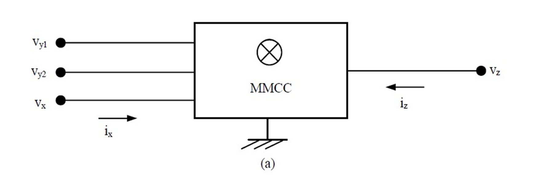 New Integrators And Differentiators Using A Mmcc Proposed Transimpedance Amplifier Schematic