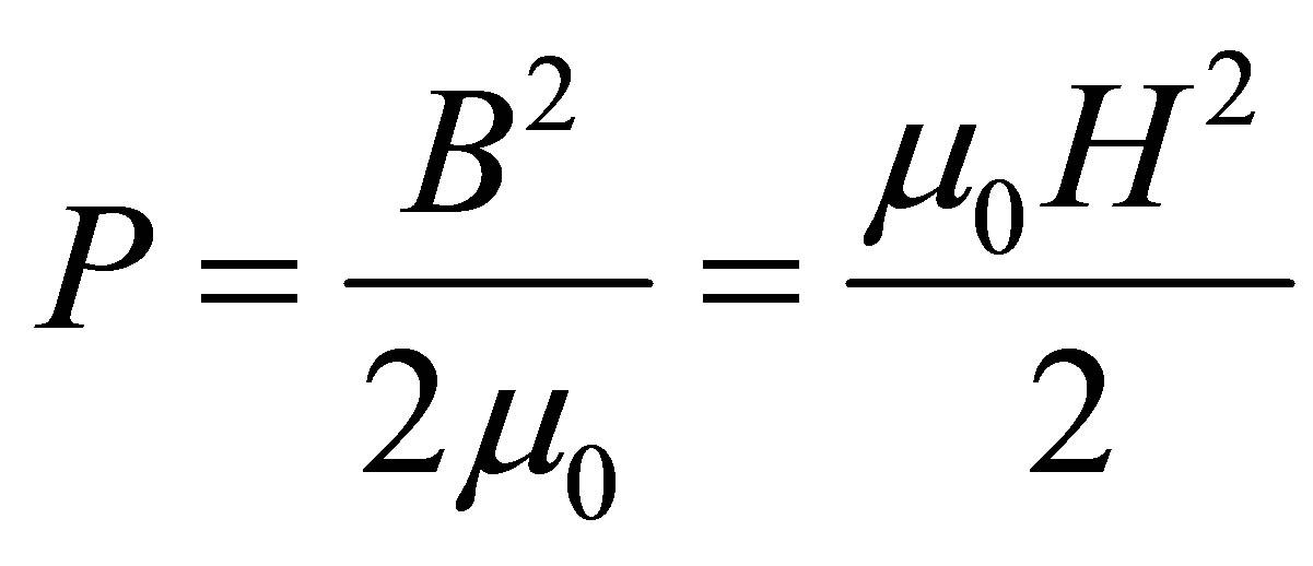magnetic flux density formula - photo #37