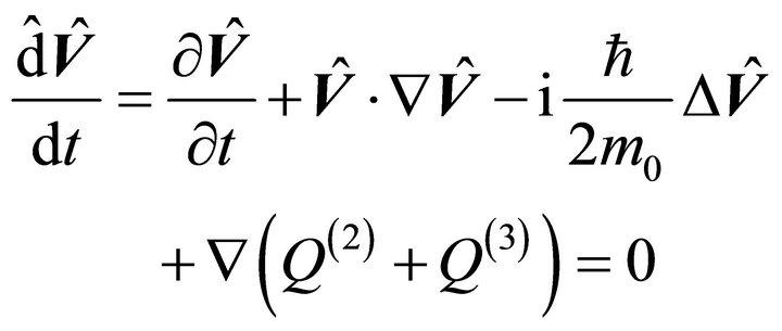 Quantum mechanics forex trading