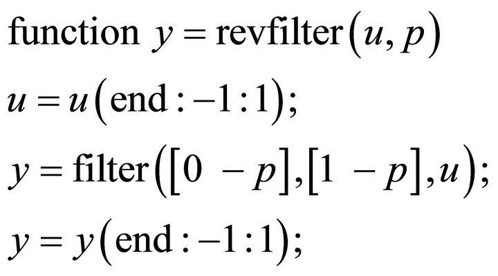 Adaptive Matrix/Vector Gradient Algorithm for Design of IIR