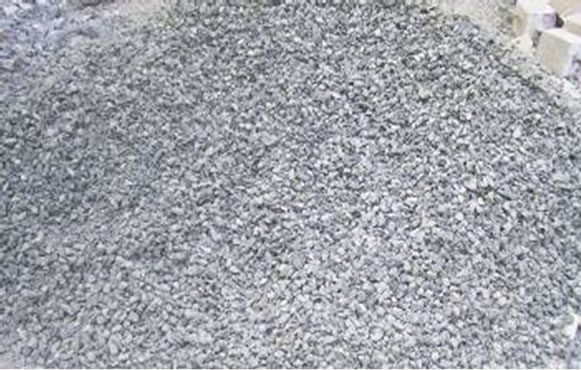 Slag In Concrete Mix : Utilization of industrial waste slag as aggregate in