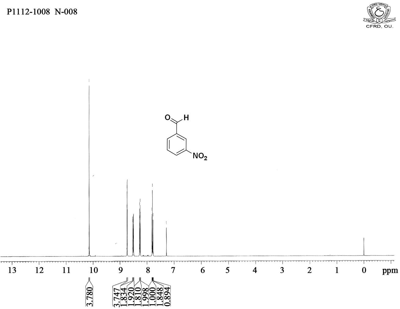 dibenzalacetone ir spectrum labeled