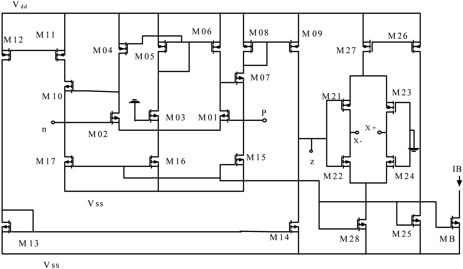 switched capacitor biquad filter using cdta