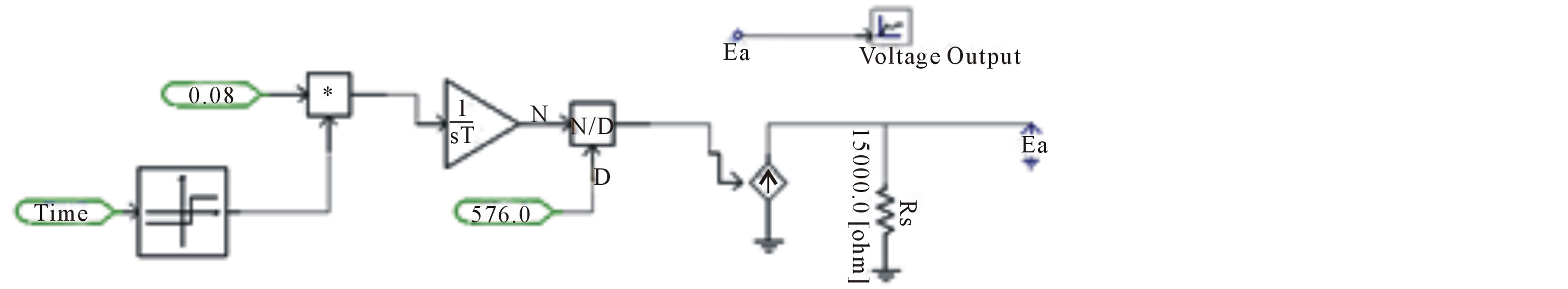 Large Prismatic Lithium Iron Phosphate Battery Cell Model Using Pscad Calculating Rc Circuit Matlab Electrical Engineering Varying Soc Equivalent