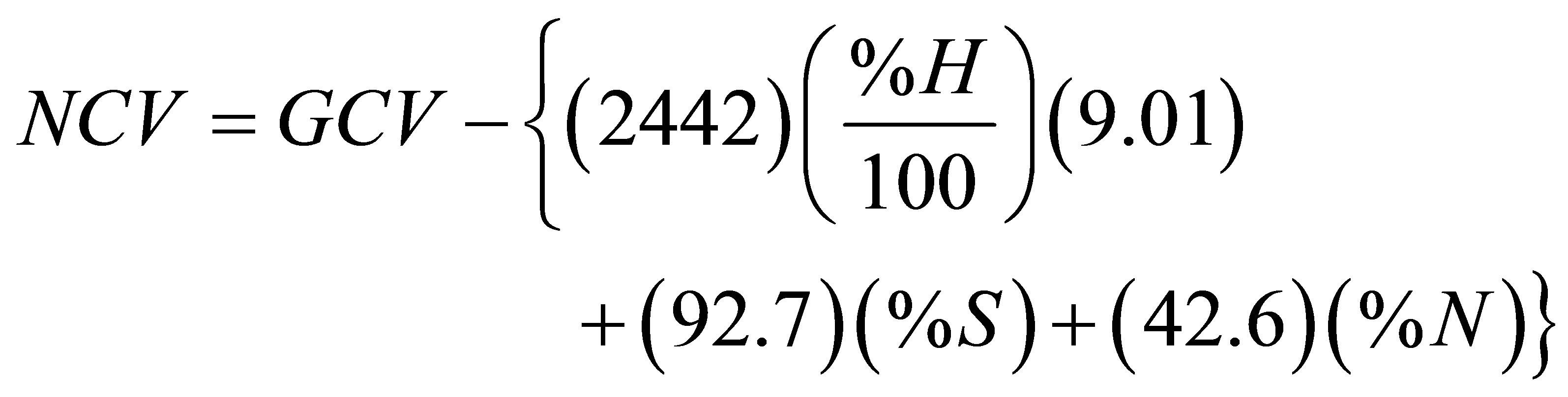 information value formula