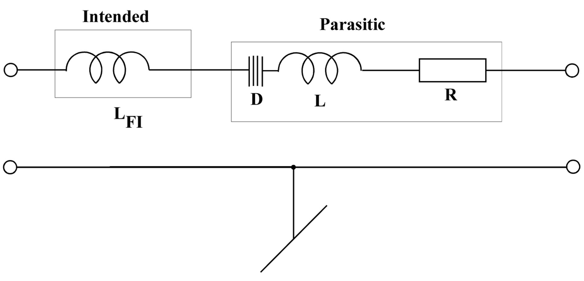 New Electronically Controllable Lossless Synthetic Floating Simulated Inductor Circuit For Replacing The Passive Non Ideal Equivalent Of Figure 3