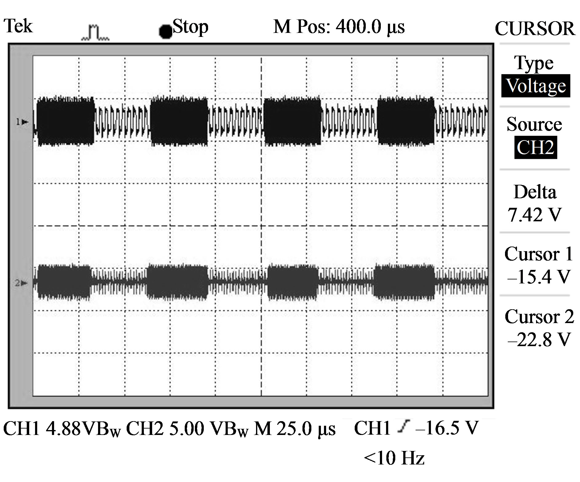 Design Of Bidirectional Coupling Circuit For Broadband Power Line Bcd To Binary Converter Electronics Telecommunication Fsk Modulated Waveform After The Filter Transmitter Side Coupler