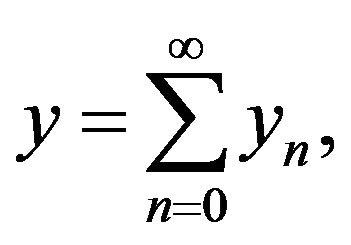solving differential equations using laplace transform pdf