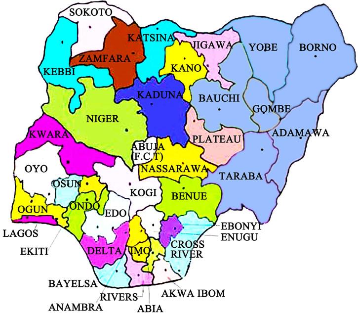 Enugu, Nigeria