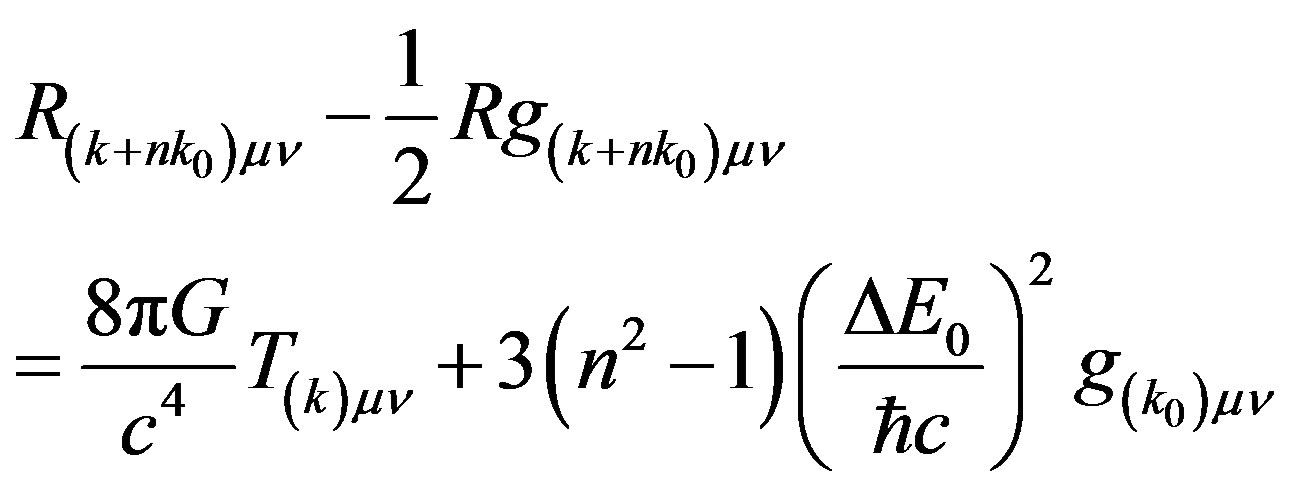 dark matter formula - photo #5