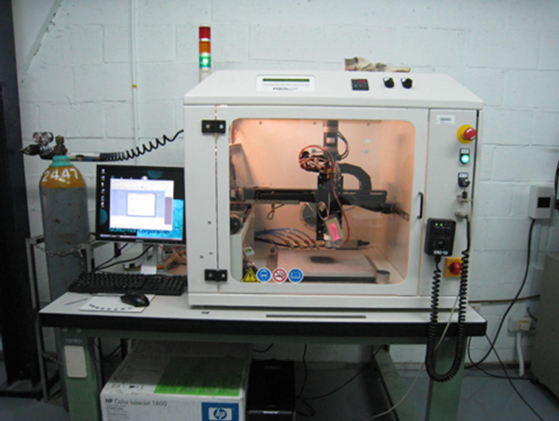 Ultrasonic Spray Coating For Proton Exchange Membrane Fuel