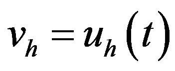 cauchy riemann equation and its application