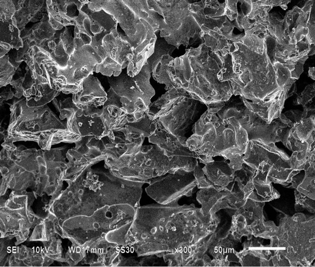 Thermal Conductivity And Microstructure Properties Of