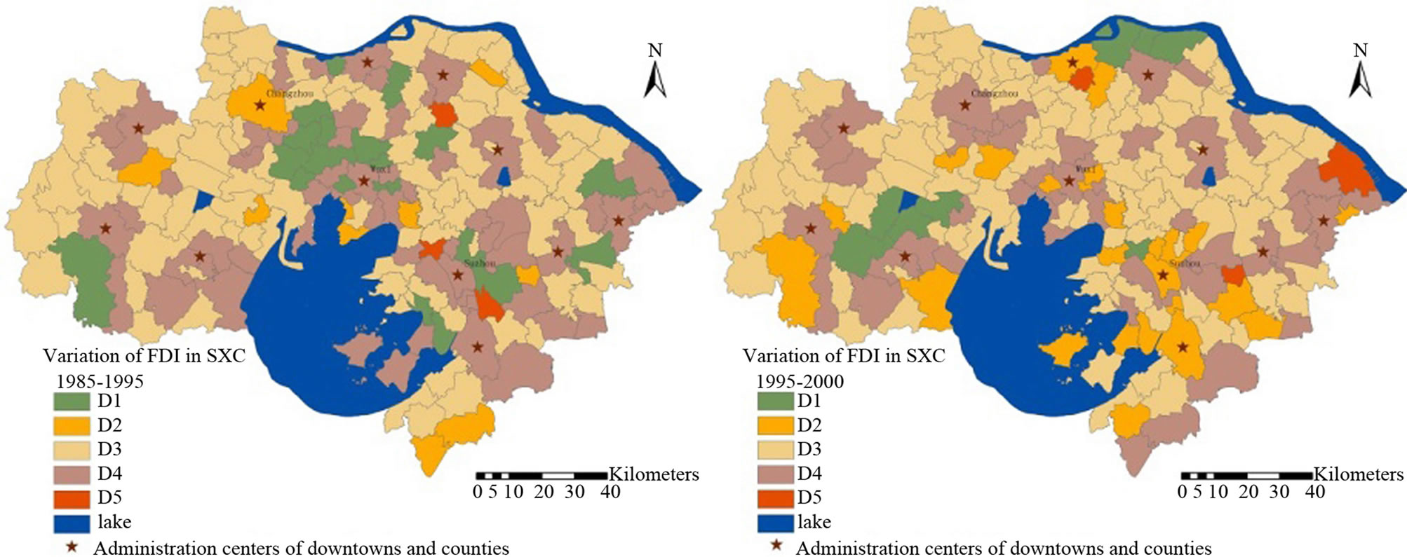 urbanization and fdi of china Urban-rural disparity in china  this concentration is also reflected by the fdi's  indeed the plan's priorities are urbanization and social cohesion .
