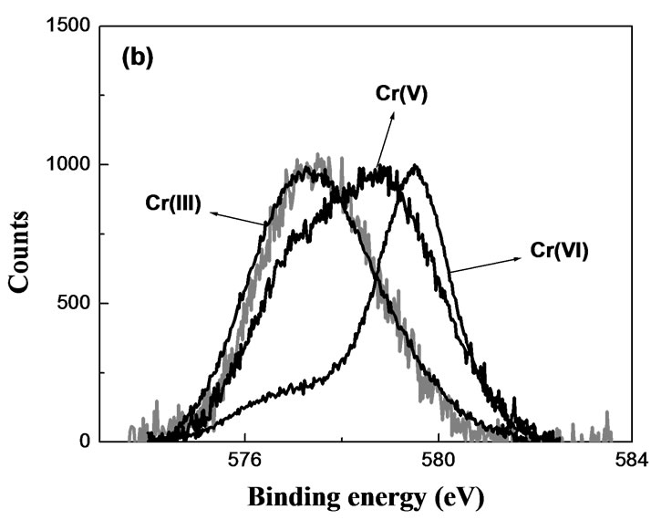 Thermodynamic And Dynamic Of Chromium Biosorption By Pectic And