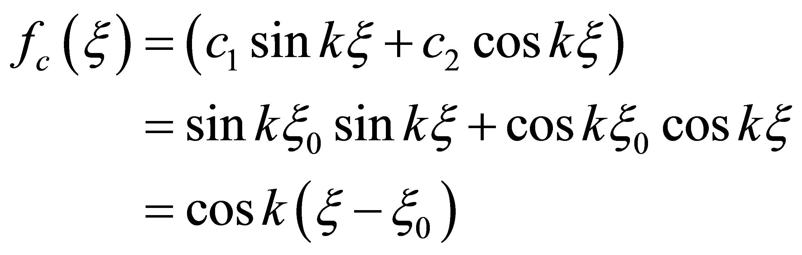 Dispersion Effect on Traveling Wave Solution of K-dV Equation