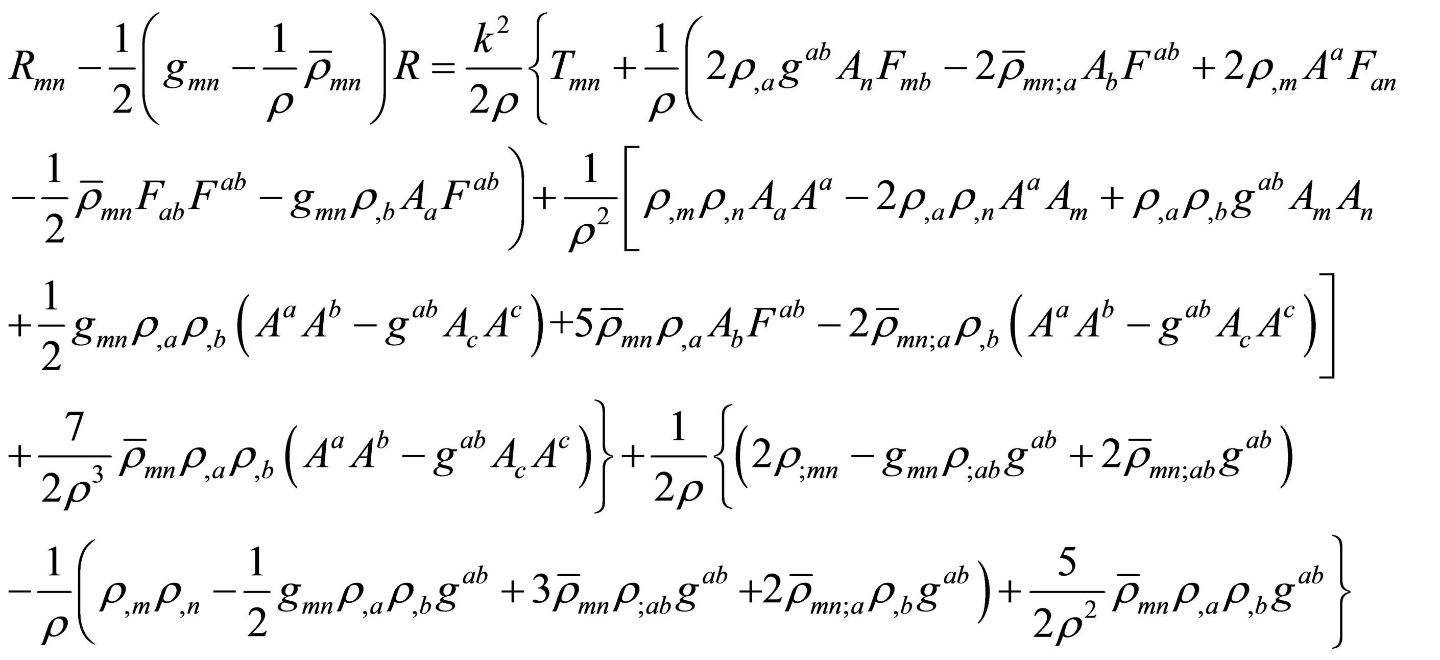klein g physik