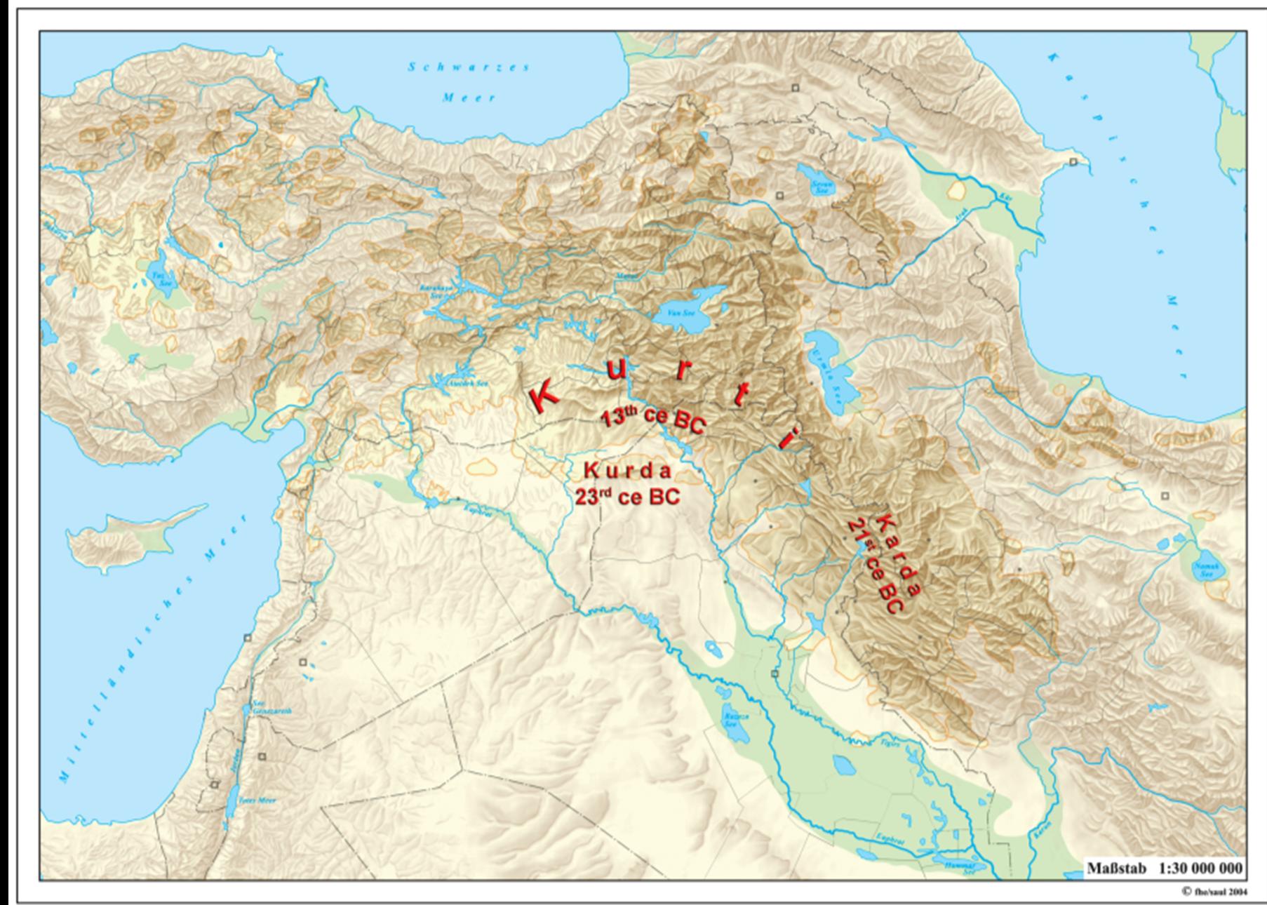 Land of Karda