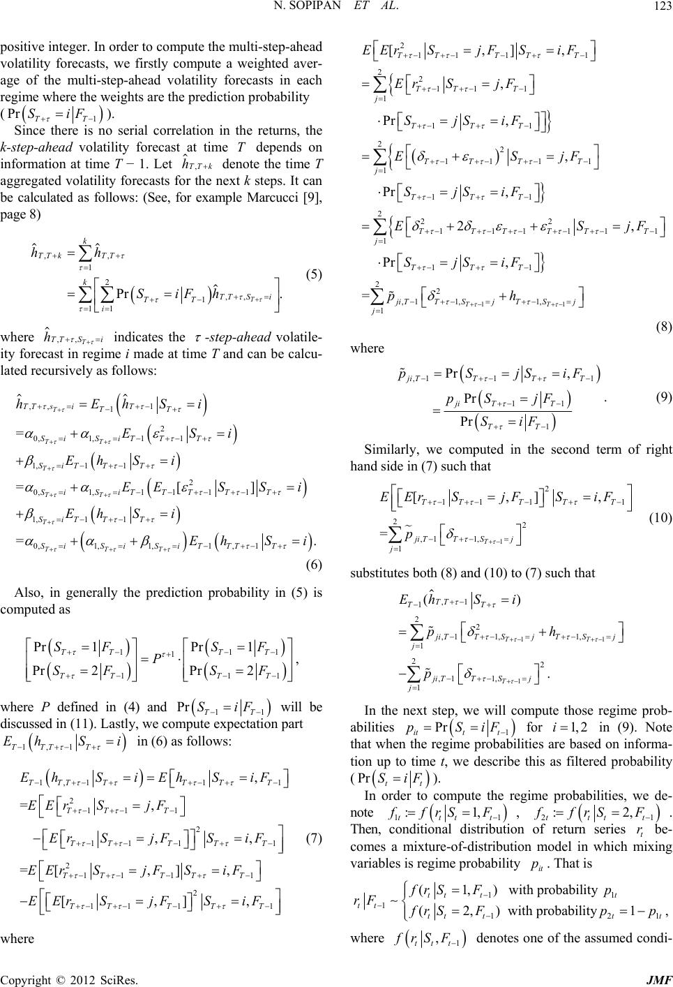 Modelling volatility of cryptocurrencies using markov-switching t garch models