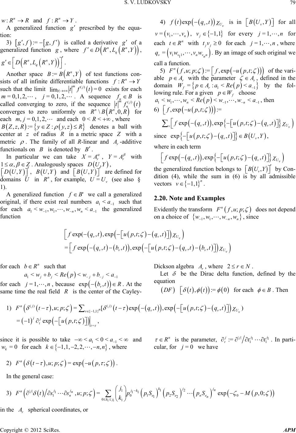 Multidimensional Laplace Transforms over Quaternions, Octonions and