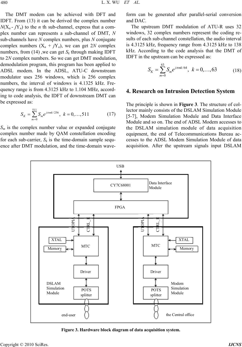 intrusion detection system thesis pdf