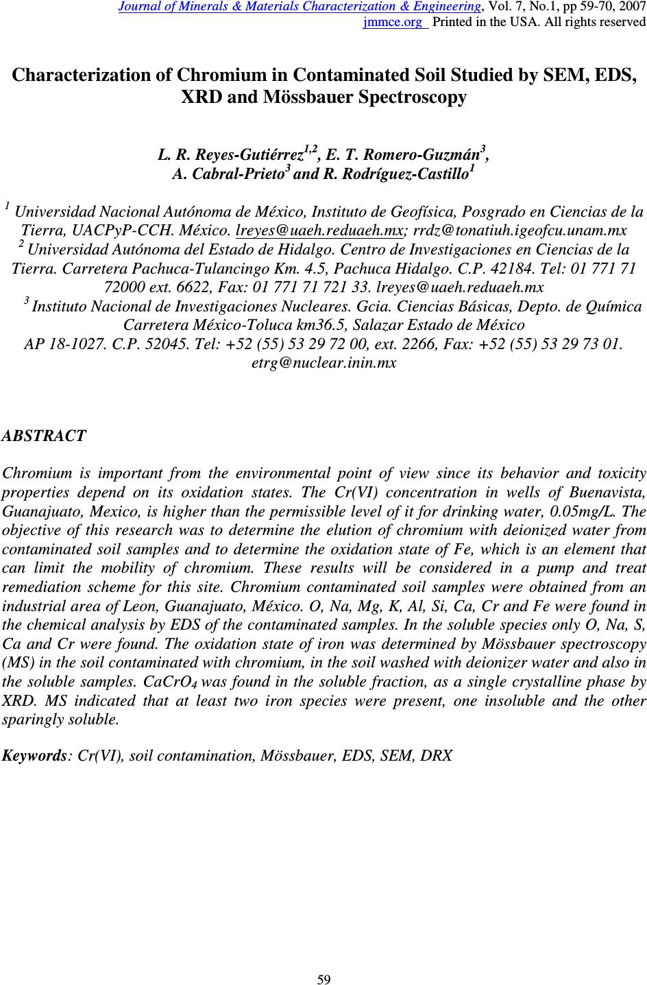 mossbauer thesis Mossbauer influence technique, quantity nine, files the court cases of the 9th symposium on mossbauer influence method the symposium was once backed by way of the recent england nuclear company and curiosity was once targeting spectroscopy and functions, with greater than ordinary emphasis on new method.