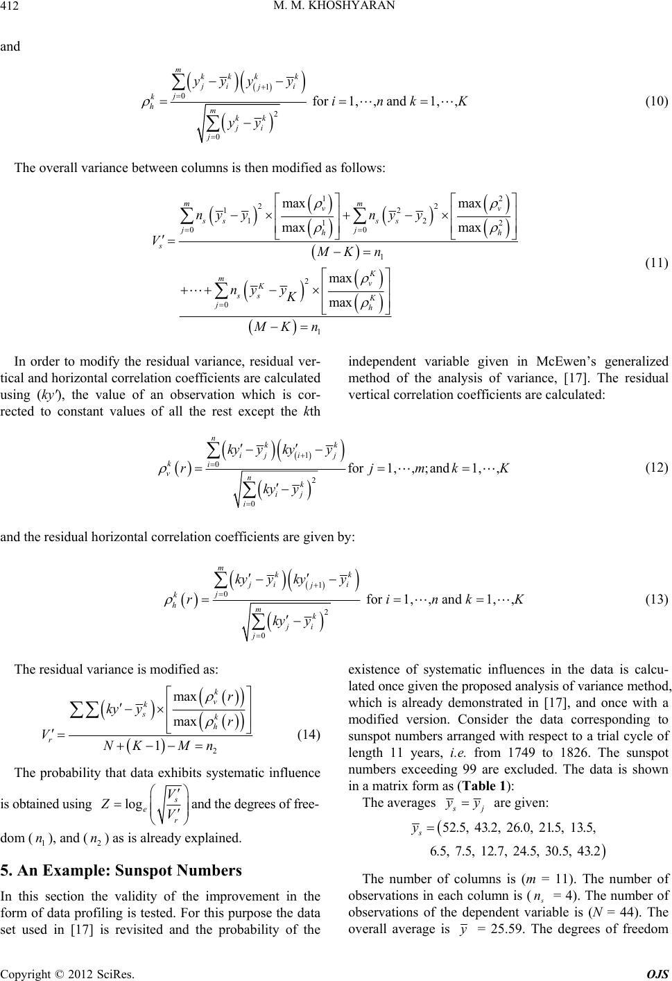�9��^�K��kK.��.Y��_RegularitiesinSequencesofObservations