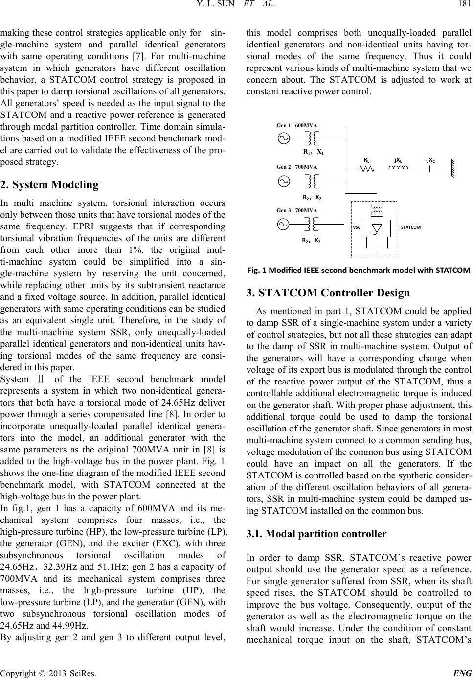 statcom thesis
