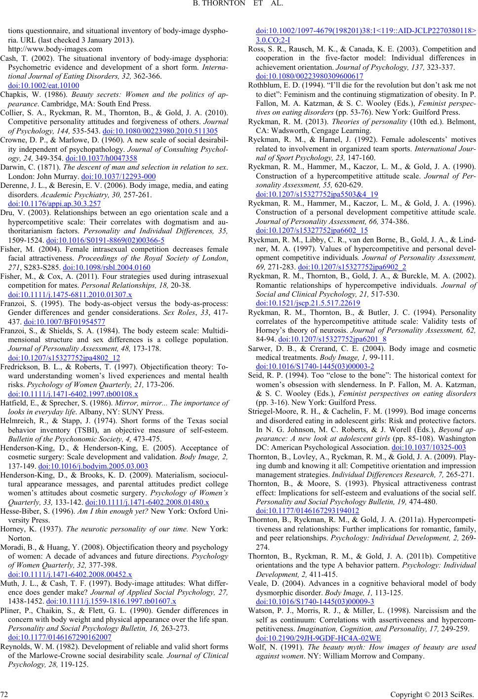 coping strategies inventory short form pdf