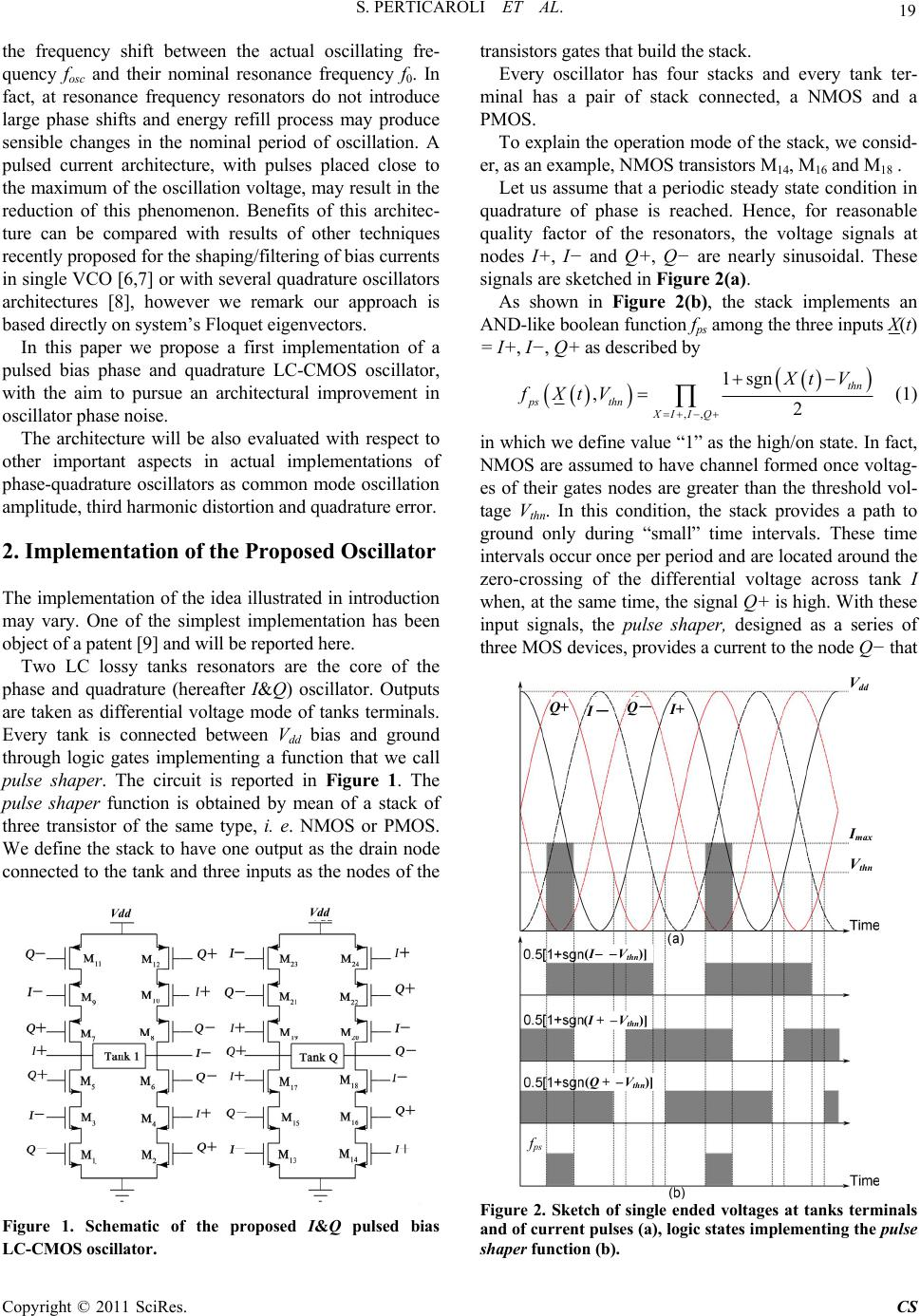 quadrature vco thesis This paper presents the design of an ultra-low-power lc quadrature vco (qvco) it is designed in a single-poly seven-metal 65-nm cmos process several.