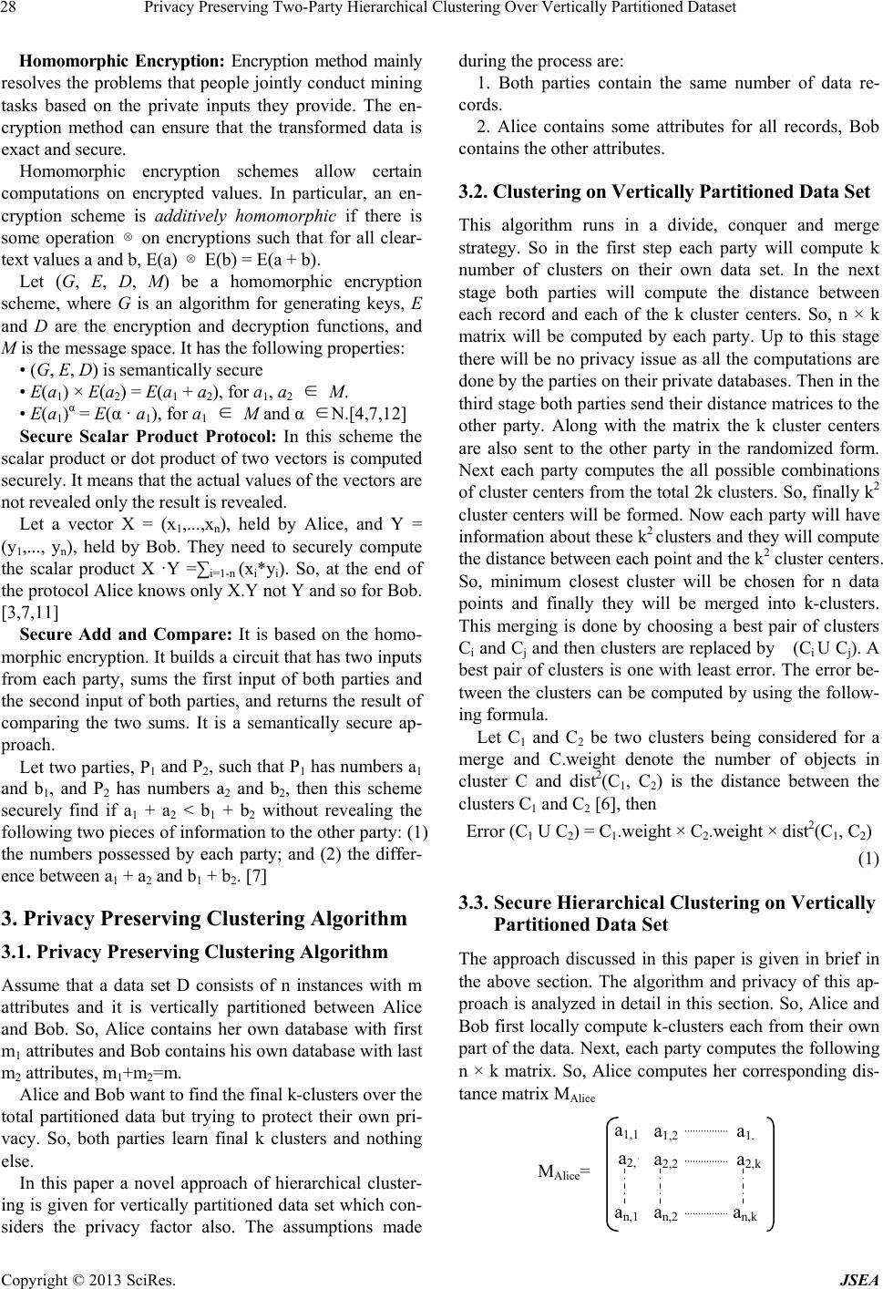 snapshot mining phd thesis