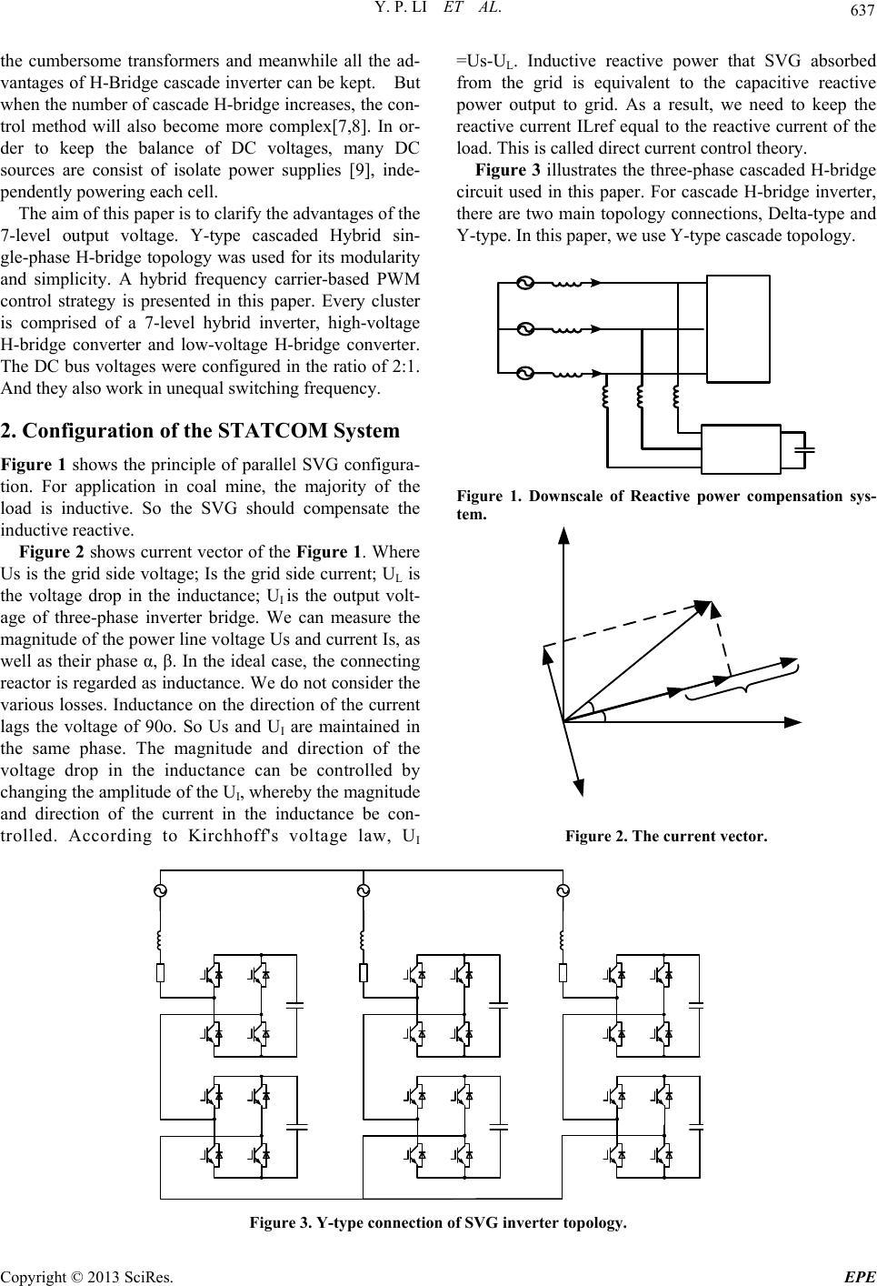 thesis report on statcom