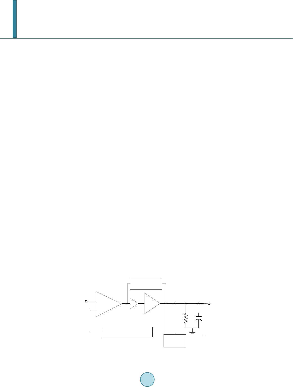 An Ultra Low Quiescent Current Cmos Dropout Regulator With Small 20 V 300 Ma Noise Ldo L J Du Et Al