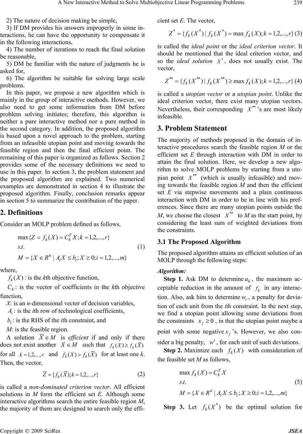 Solve linear programming problems online