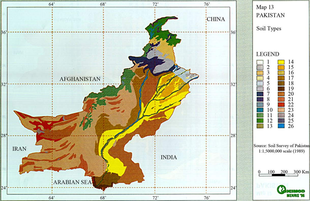 agriculture resources of pakistan Following are the details of natural resources of pakistan which are needed to utilize for the economic boom in pakistan 1- coal: pakistan recently discovered one low and four low-to-medium quality coal seams in the punjab low sulfur coal was recently reported at the baluchistan and near islamabad bituminous, sub-bituminous, and lignite coal.