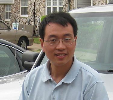 Dr.Kewei Sha