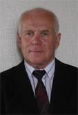 Arkady Efimovich Avramenko