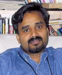 Dr. Chella Kamarajan