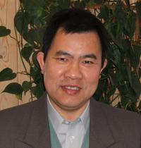 Xinhua (Frank) Yin