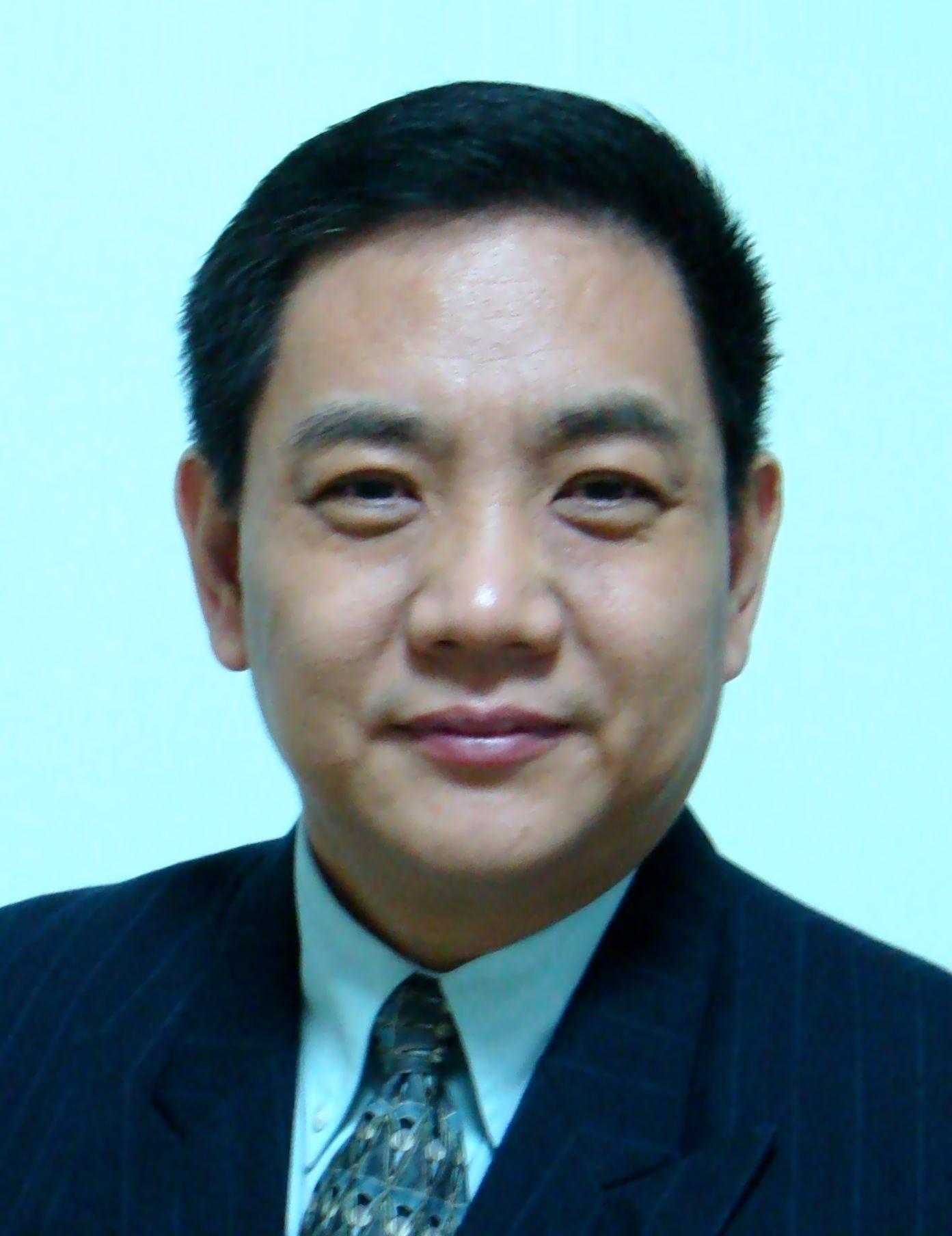 Chao-Fu Wang