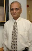 Prof. Raman Venkataramanan
