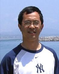 Jianwei Shuai