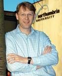 Prof. Gary Black