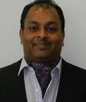 Prof. Ram S. Mohan