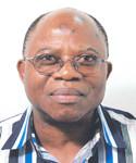 Prof. Gabriel Ayowole Kolawole