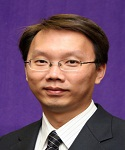 Dr. Wing-Hoi CHEUNG